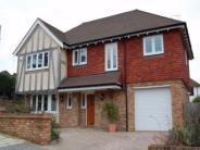 4 bedroom Detached home in Orchard Grove, The Knoll...