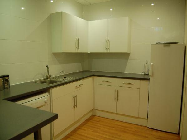 New shared kitchens