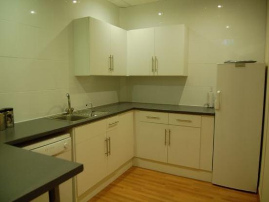 New shared kitchens