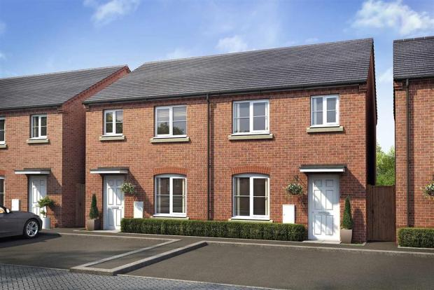 Taylor Wimpey - Exterior - The Flatford