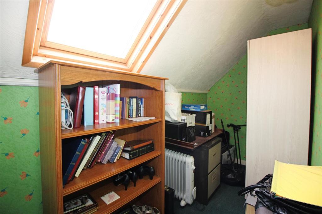 Bedroom 3 / Store