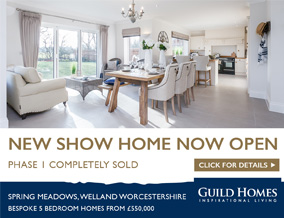 Get brand editions for Guild Homes , Spring Meadows