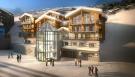 Val-Thorens new development for sale