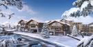 1 bed new Apartment for sale in Alpe d`Huez, Isère...