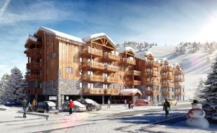 new Apartment for sale in Les Deux-Alpes, Isere...