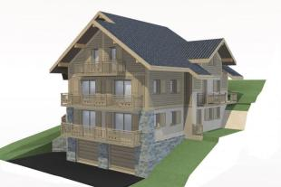 3 bedroom new Apartment for sale in Les Deux-Alpes, Is�re...