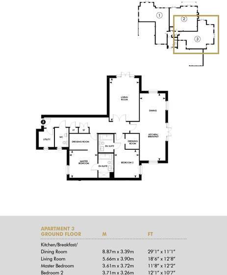 Ground Floor, Garden Apartment, Ground Floor Apartment