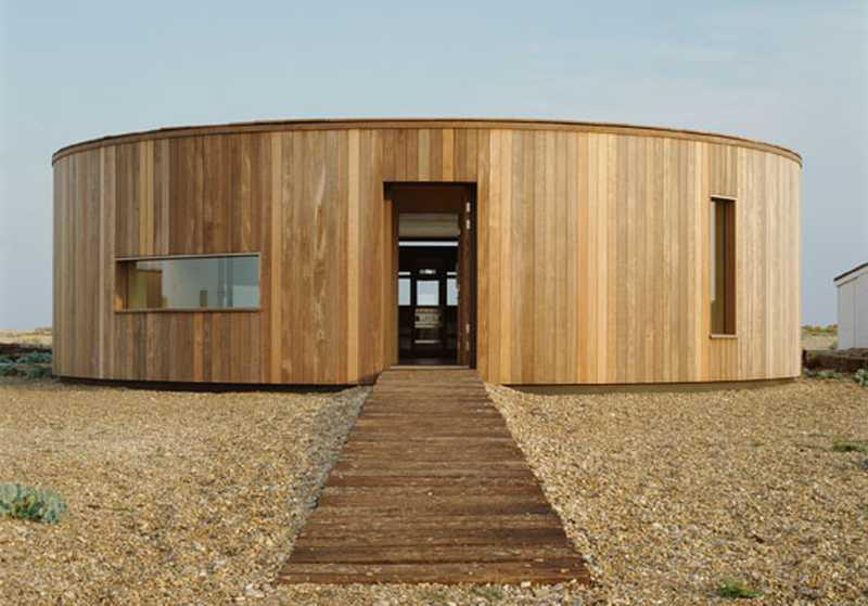 2 Bedroom Detached House For Sale In Dungeness Beach Kent