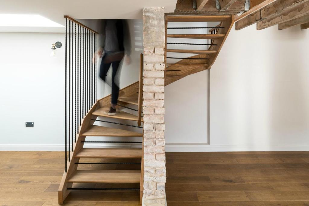 The Modern House,Stair