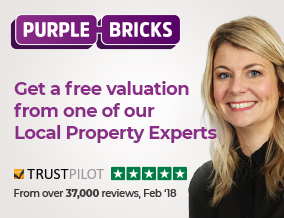 Get brand editions for Purplebricks, covering Brighton