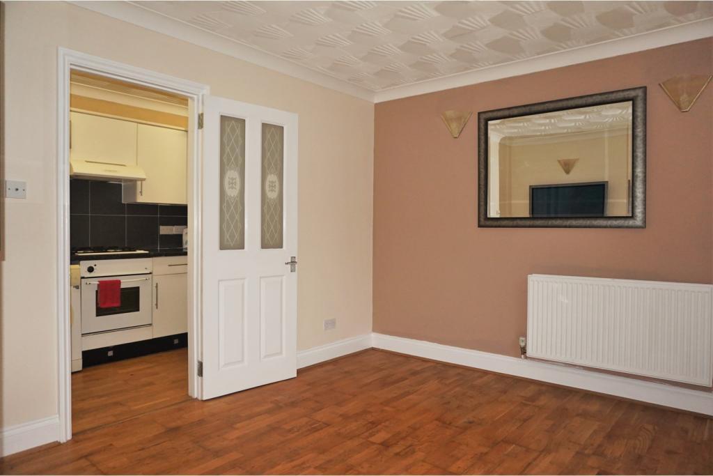 Annexe Living Room