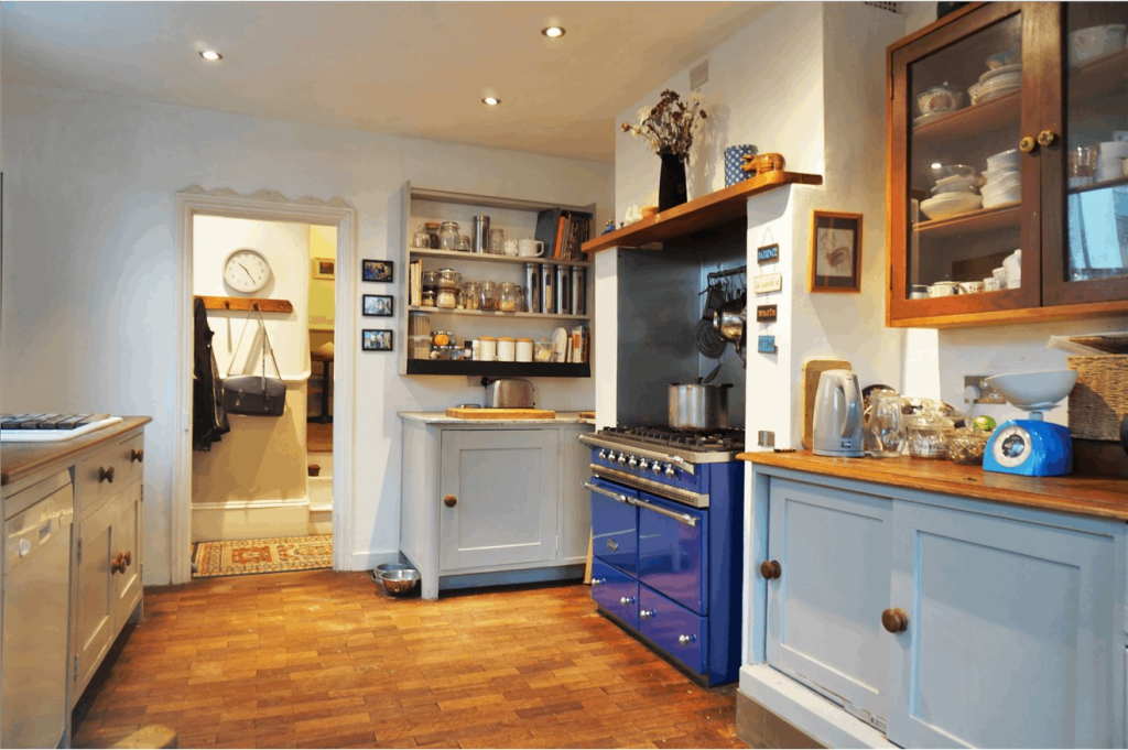Kitchen / Diner