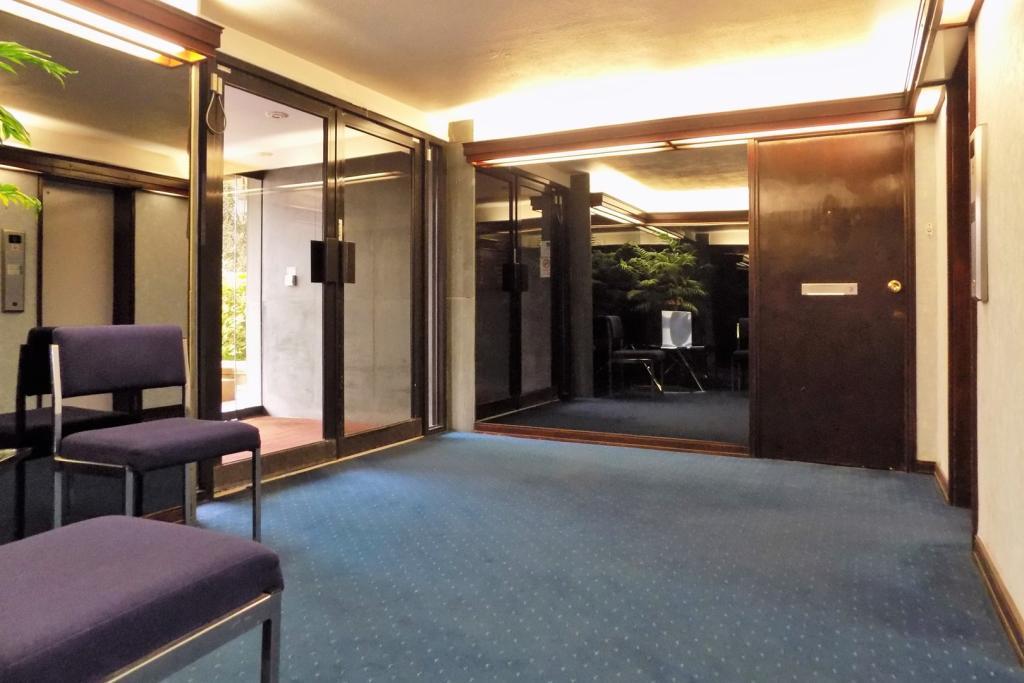 Main Foyer