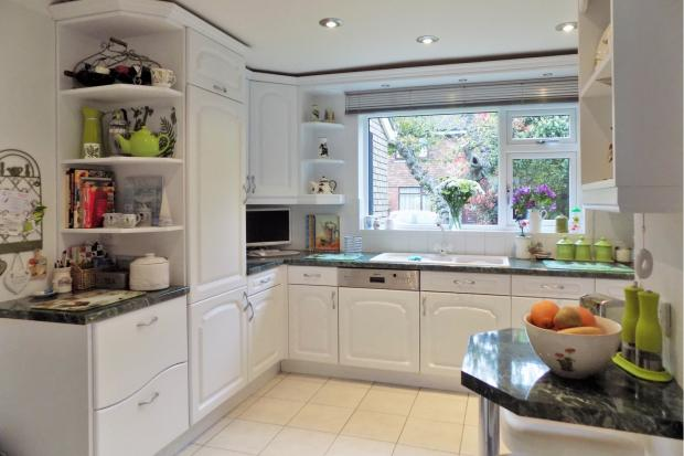 Kitchen / Breakfast