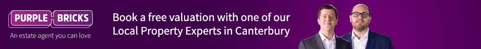 Get brand editions for Purplebricks.com, Canterbury