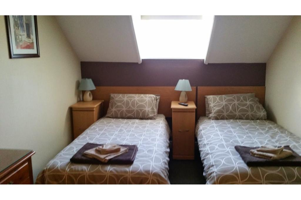 Bedroom Nine