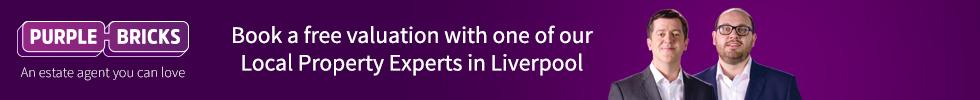 Get brand editions for Purplebricks.com, Liverpool