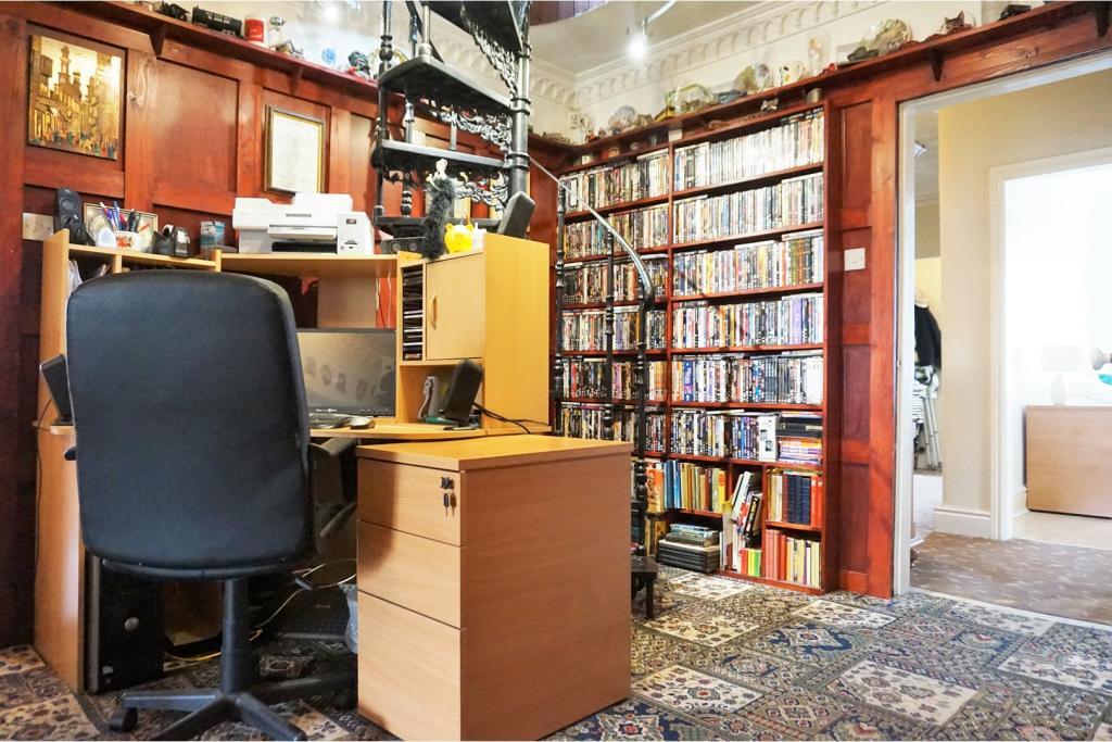 Office / Study