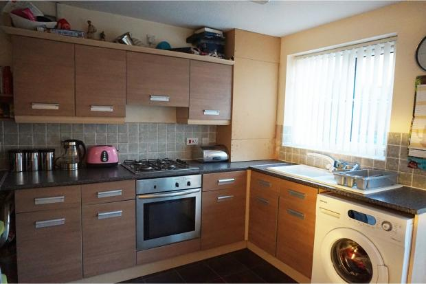 Kitchen / Diner