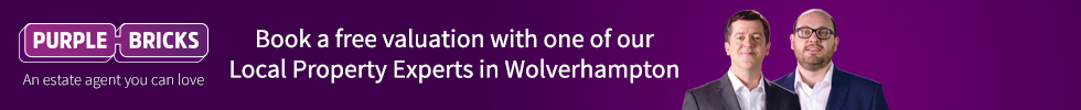 Get brand editions for Purplebricks.com, Wolverhampton