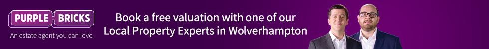 Get brand editions for Purplebricks.com, Wolverhampton