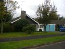2 bedroom Detached Bungalow to rent in Wheelwrights Lane...