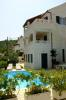 new development for sale in Postira, Brac Island...