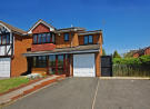 4 bed Detached house for sale in 75 Overfield Drive...