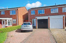 3 bedroom semi detached property in 9 Gaydon Close, Perton...