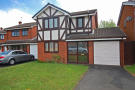 42 Overfield Drive Detached house to rent