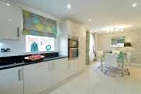 4 bed new home for sale in Sovereign Fields...