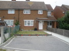 Flat to rent in Brook Road, Benfleet, SS7
