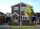 3 bed Detached property to rent in Handel Road...