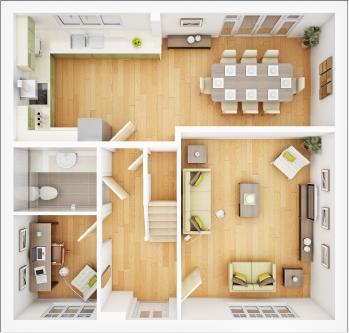 Taylor-Wimpey-Shelford-4-bed-3D-GF-Floorplan
