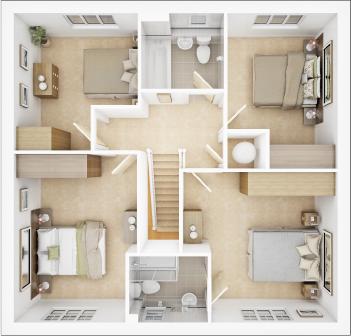 Taylor-Wimpey-Shelford-4-bed-3D-FF-Floorplan