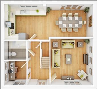 Taylor-Wimpey-Stanton-4-bed-3D-GF-Floorplan