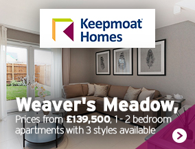 Get brand editions for Keepmoat, Weaver's Meadow
