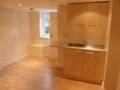 Studio flat in Westbourne Street...