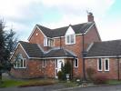 4 bedroom Detached property to rent in Deacons Close, Croft...