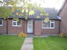 Bungalow to rent in Glebeland, Culcheth...