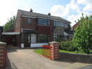 Severn Road semi detached house to rent
