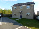 new house to rent in 11 Woodlark Close, Bacup...