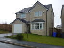 4 bed Detached property to rent in 17 Siskin Avenue, Bacup...