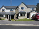new home to rent in 4 Siskin Avenue Bacup...