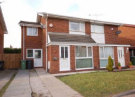 semi detached house to rent in 24 Ashwood Avenue, Abram...