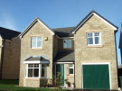 4 bed Detached house in Goldcrest Avenue, Bacup...