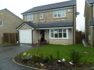Detached property to rent in 12 Siskin Avenue, Bacup...