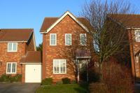 3 bed Detached property to rent in Wayfield Close, , Hove...