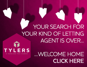 Get brand editions for Tylers Estate Agents, Cambridge Lettings