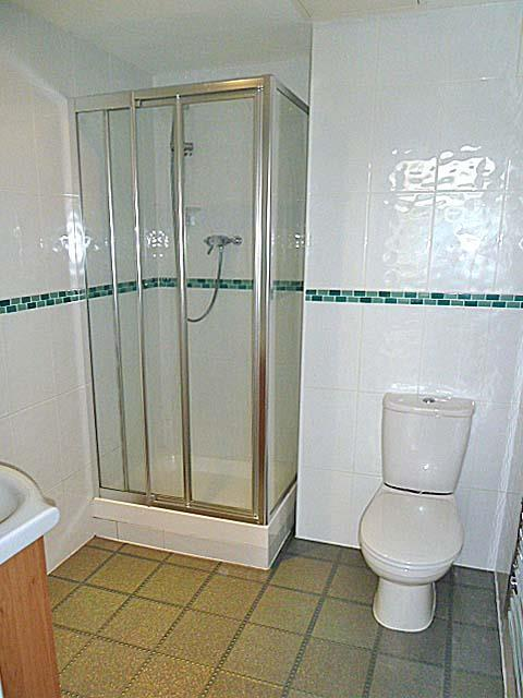 Ensuite Shower Bathr
